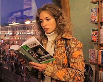 Russian reading list