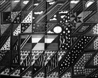 doodle-ocean